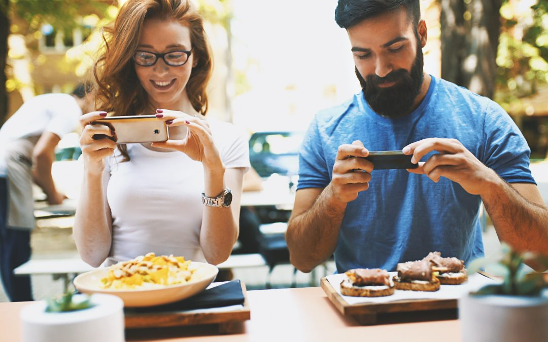Report: 70 percent of restaurants plan to pay for Facebook ads