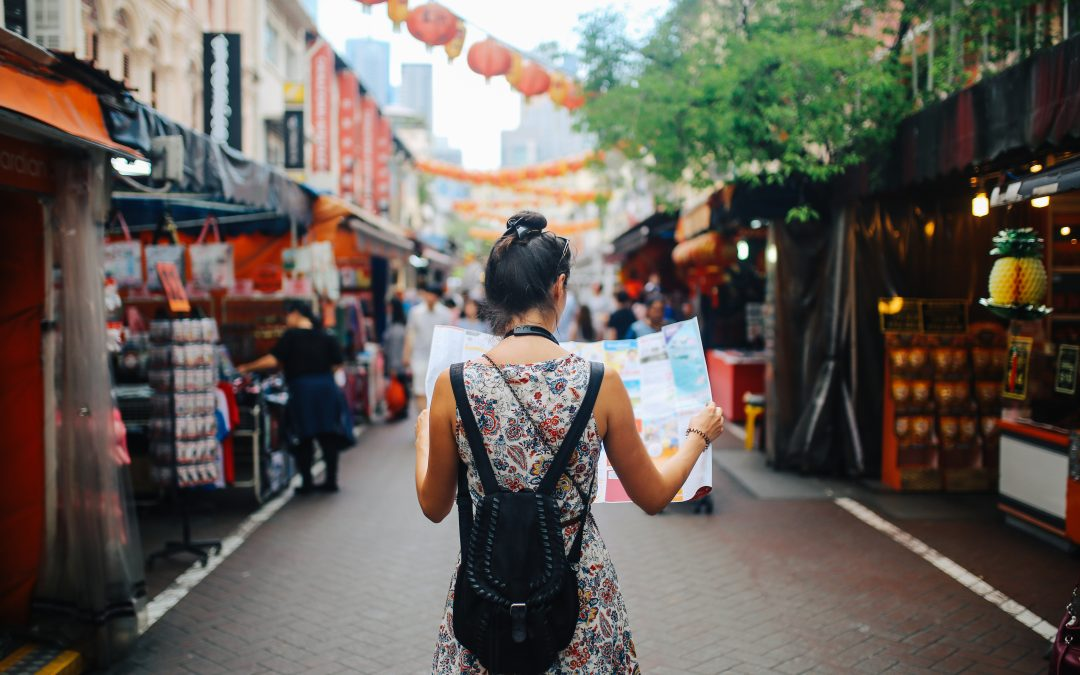 Low-hanging fruit in DMO marketing: Tips for marketing your destination